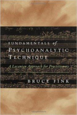 bruce fink book
