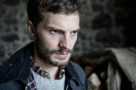 Programme Name: The Fall - TX: n/a - Episode: n/a (No. n/a) - Embargoed for publication until: n/a - Picture Shows: Paul Spector (Jamie Dornan) - (C) Artists Studio - Photographer: Steffan Hill
